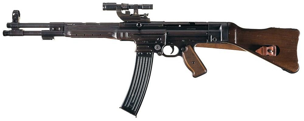 german telescopic sight zf 41 replica arms manufacturer. Black Bedroom Furniture Sets. Home Design Ideas