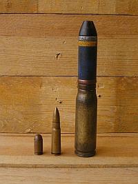 German 2cm Brgr Patr 44 replica   Replica Arms Manufacturer